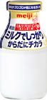 明治 乳たんぱく充実10g ミルクでしっかり からだにチカラ