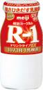 明治ヨーグルト R-1ドリンクタイプ【はっ酵乳】